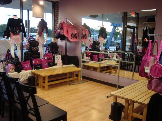 Dance Store Long Island