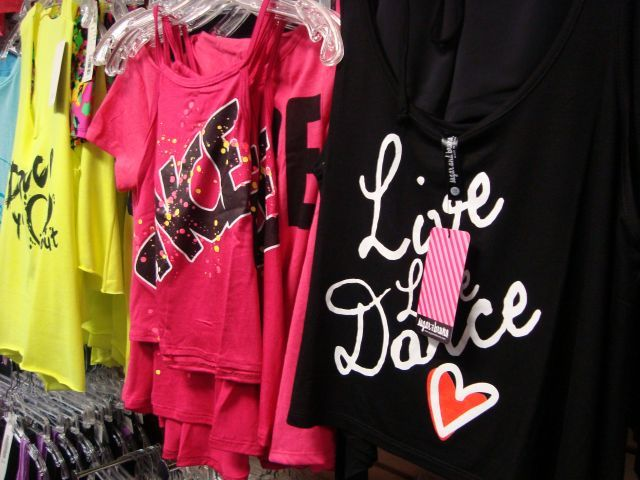 Dancewear Oakdale