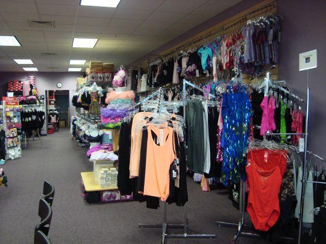 0c553006d63 Dancewear Long Island. Dancewear Oakdale. Dancewear Tops