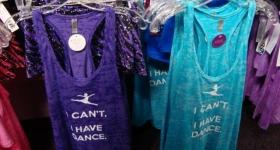 Dance Shirts