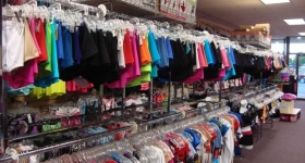Long Island Dancewear