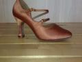 PP 201 Higher Heel