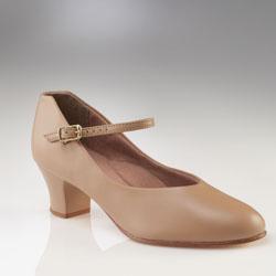 550 Character Shoe Capezio