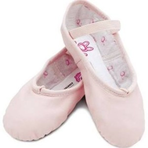 Bloch Bunny Hop Ballet slipper