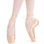 Bloch European Balance Pointe Shoe