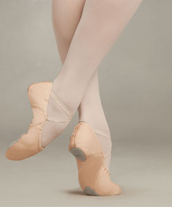 Capezio Juliet ballet shoe