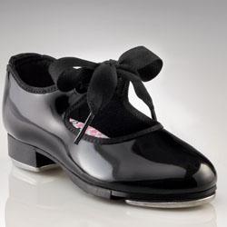Tyette Tap Shoe Capezio